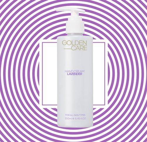 GR - Handcream Lavender 250ml