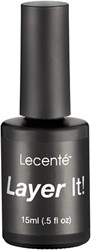 Lecenté - Layer It Topcoat 15ml