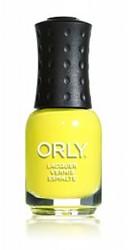 ORLY Mini's - Lemonade