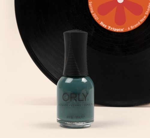 ORLY Nagellak Let the good times Roll 11 ml