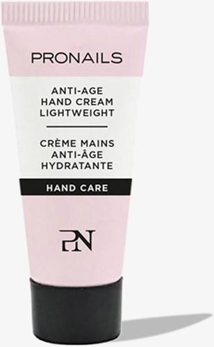 ProNails Anti-Age Lightweight Hand Cream SPF 15 SAMPLE 5ml