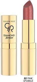 GR - Diamond Breeze Shim. Lipstick #02