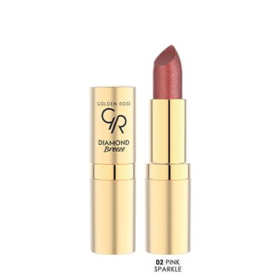 Afbeelding van GR - Diamond Breeze Shim. Lipstick #02