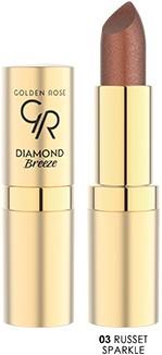 GR - Diamond Breeze Shim. Lipstick #03