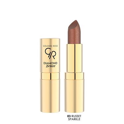 Afbeelding van GR - Diamond Breeze Shim. Lipstick #03