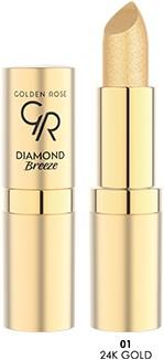 GR - Diamond Breeze Shim. Lipstick #01