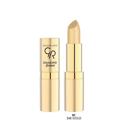Afbeelding van GR - Diamond Breeze Shim. Lipstick #01
