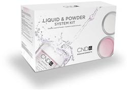 CND™ Liquid & Powder System Kit