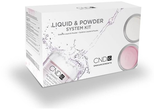CND™ Liquid & Powder System Kit