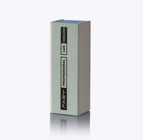 Faby Lux Buffer Block 1000/4000 grit