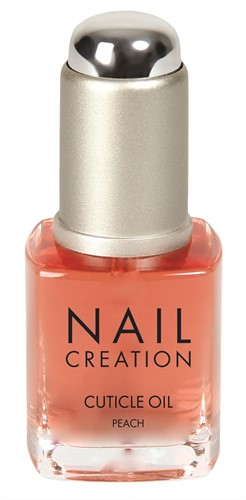 Nail Creation Cuticle Oil - Peach