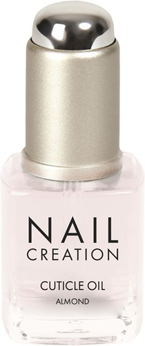 Nail Creation Cuticle Oil - Almond