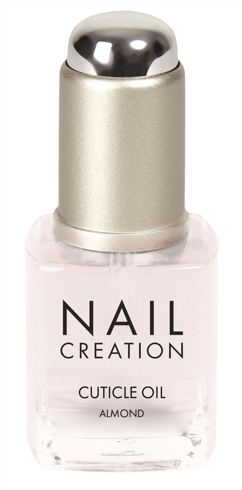 Afbeelding van Nail Creation Cuticle Oil - Almond