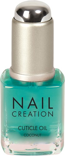 Nail Creation Cuticle Oil - Coconut