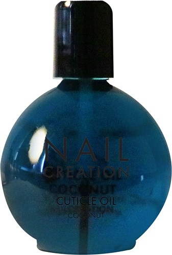 Nail Creation - Cuticle Oil Coconut 78 ml