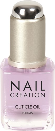 Nail Creation Cuticle Oil - Freescia