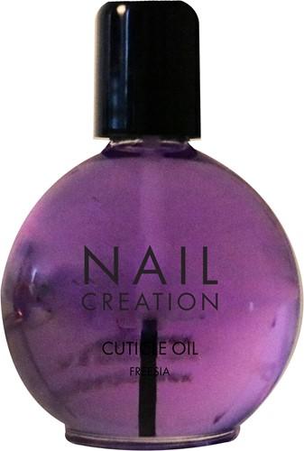 Nail Creation - Cuticle Oil Freescia 78 ml