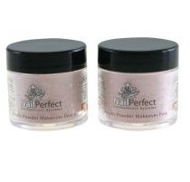 Nail Perfect - Makeover Powder Rose 25gr