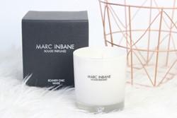 Marc Inbane Bougie Parfumée