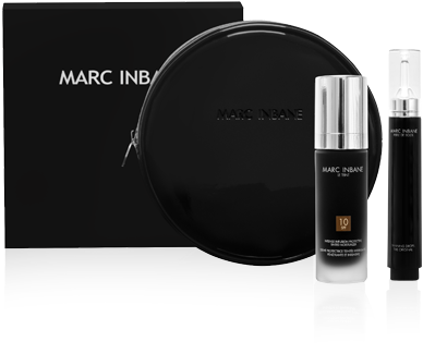 Marc Inbane - Radiant Set + Free Clutch