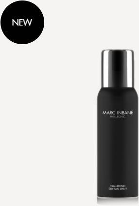 Marc Inbane - Hyaluronic Self-Tan Spray 100ml