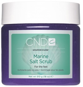 CND™ Marine Salt Scrub 510 ml