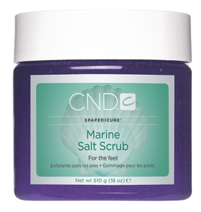 Afbeelding van CND ™ Marine Salt Scrub 510 ml