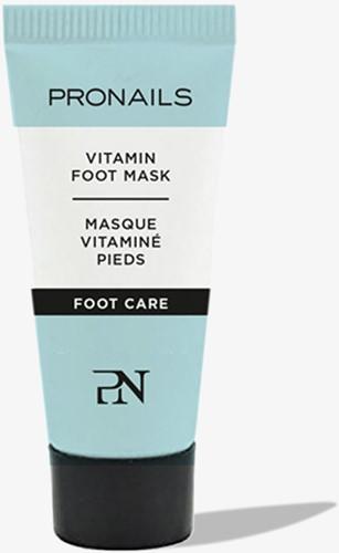 PN - Vitamin Foot Mask SAMPLE 5ml