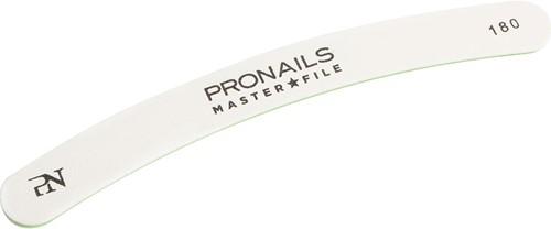 ProNails Master File Banana 180/180 6 stuks