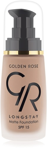 GR - Longstay Matte Foundation #9