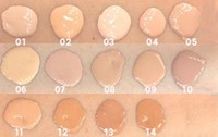 GR - Longstay Matte Foundation -2