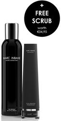 Marc Inbane - Spray + GRATIS Scrub
