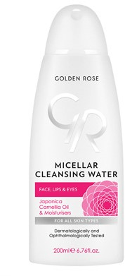 GR - Micellar Cleansing Water 200ml