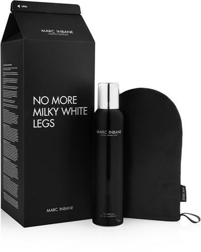 Marc Inbane - Natural Tanning Spray 200ml met gratis Handschoen