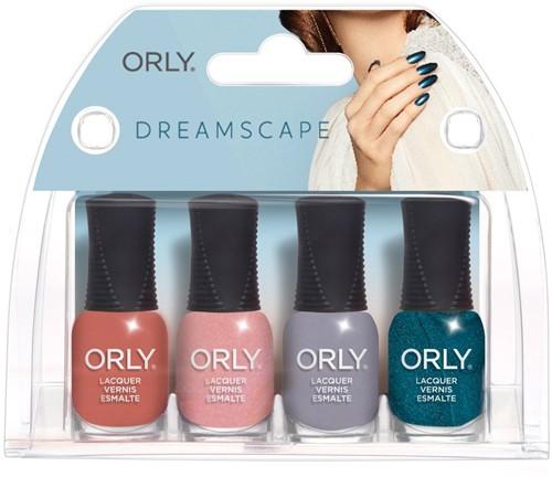 ORLY - Dreamscape Minikit