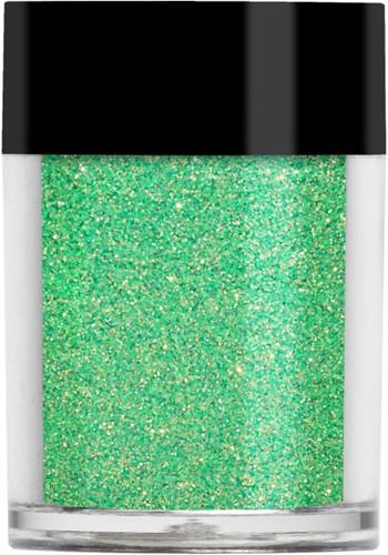 Lecenté Mint Iridescent Glitter
