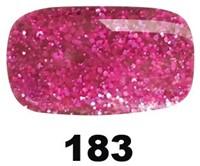 Pink Gellac #183 Sparkling Pink-3