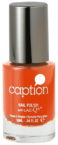 Caption Color - Wait For IT #064