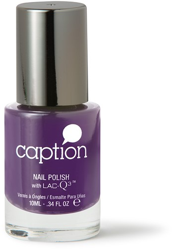 Caption Color - OMG, Seriously, For Real? #013