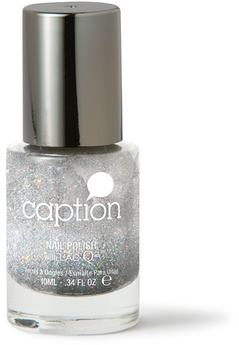 Caption Color - Caught Your Eye #001
