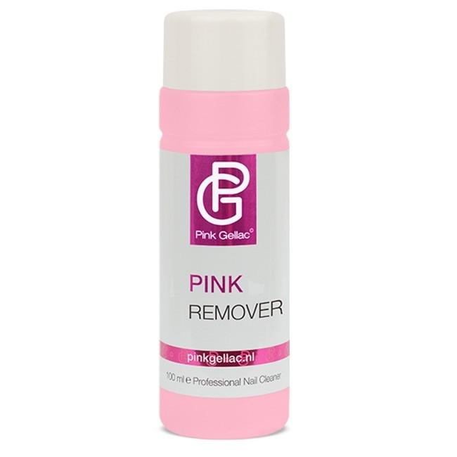 Afbeelding van Pink Gellac - Remover 100 ml
