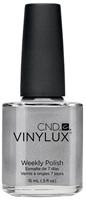CND™ Vinylux™ Silver Chrome # 148