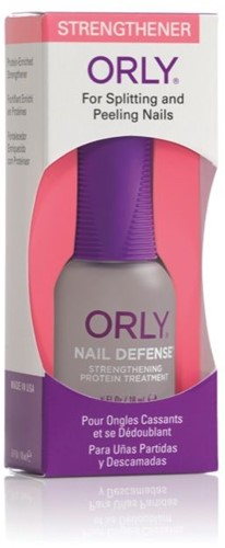 ORLY Nail Defense - Nagelverharder 18 ml
