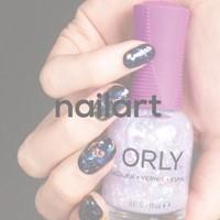 Versier je nagels met Nailart