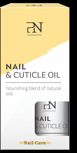ProNails Nail & Cuticle Oil 6ml