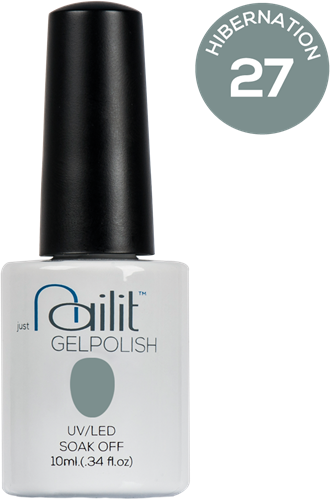 NailIt Gelpolish - Hibernation #27