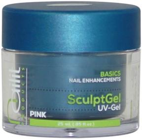 NailIt - SculptGel Pink 25ml