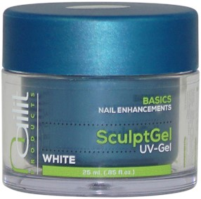 NailIt - SculptGel White 25ml