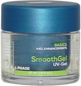 Nailit Smoothgel 1-phase Clear