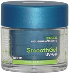 Nailit - Smoothgel Paint White